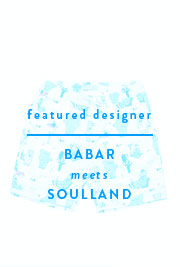Featured Designer - Spring Breakers x OC