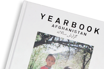 Kyleigh Kuhn - Yearbook: Afghanistan
