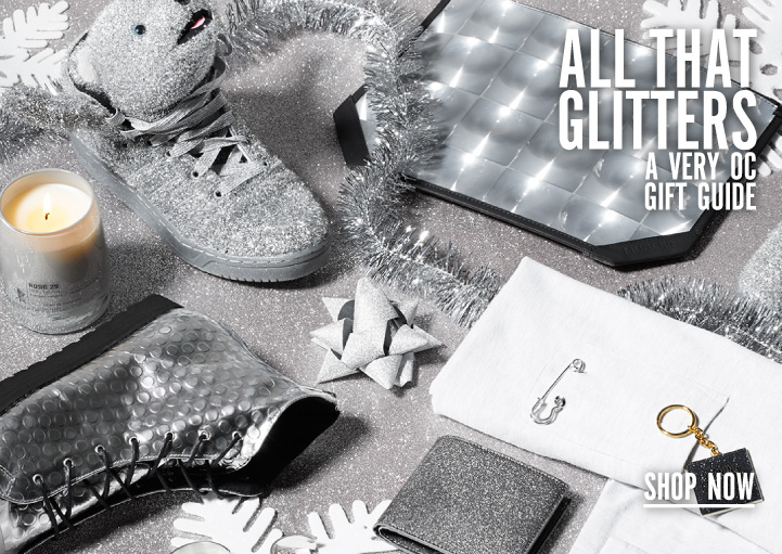 All That Glitters - A Very OC Gift Guide! Shop Now