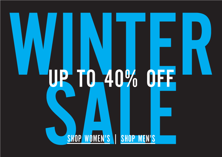 Winter Sale at OC! Up to 40% Off Select Designers - Shop Now