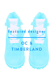 Featured Designer - Opening Ceremony and Timberland