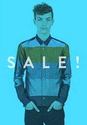 Shop Men's Sale!