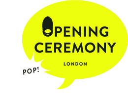 Read More About Opening Ceremony London