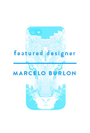 Featured Designer - Marcelo Burlon
