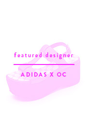 adidas Originals x Opening Ceremony